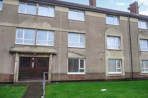 Bevin Avenue, Sandfields, Port Talbot SA12 6JN. 2 bedroom flat