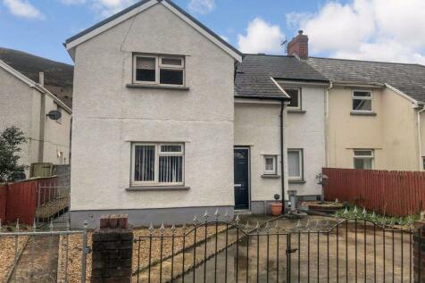 Trefelin Street, Velindre, Port Talbot, SA13 1DQ. 3 bedroom house