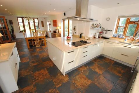 Pinnerwood Lodge, Woodhall Road, Pinner. 5 bedroom detached house for sale