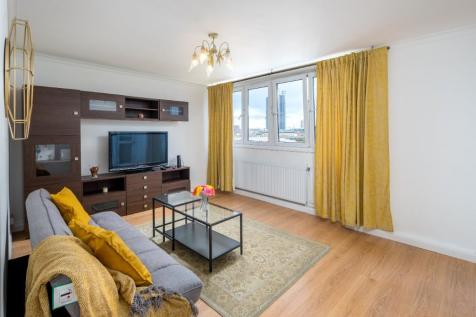 Grayson House, Clerkenwell, EC1V. 2 bedroom apartment