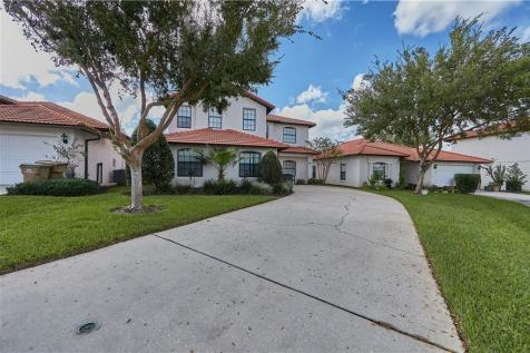 Clermont, Lake County, Florida. 5 bedroom detached house for sale