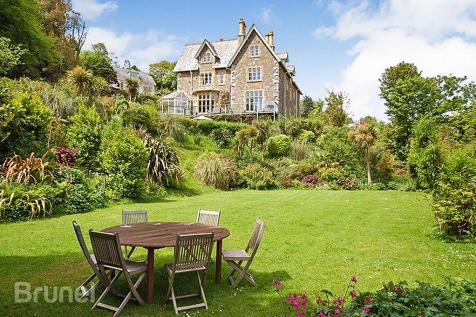 New Road, Cawsand. 13 bedroom detached house for sale