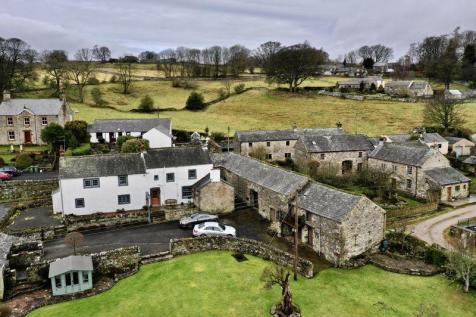 Helton, Penrith, CA10 2QA. 4 bedroom detached house for sale