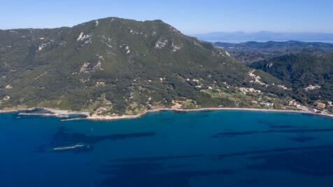 Paramonas, Corfu, Ionian Islands, Greece property