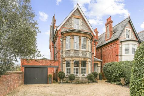 Glebe Road, Reading, RG2. 5 bedroom detached house for sale