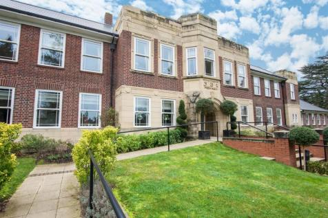 Barbourne Road, Worcester, WR1 1RP. 1 bedroom apartment