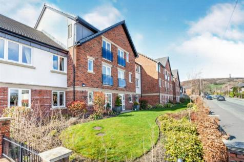 Valley Court, 18 Longsight Road, Holcombe Brook, Bury. 2 bedroom apartment for sale