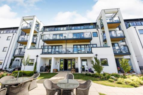 Freeman House, Keepers Close, Canterbury. 2 bedroom apartment