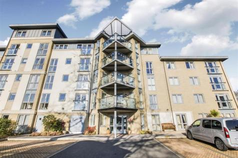 Trinity Court, Oxford Road, Halifax. 1 bedroom apartment for sale