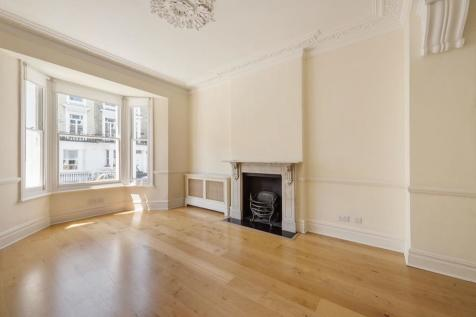 Langton Street, London, SW10. 6 bedroom terraced house for sale