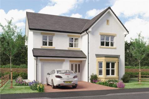 Springhill Road, Barrhead, G78 2SE. 4 bedroom detached house for sale