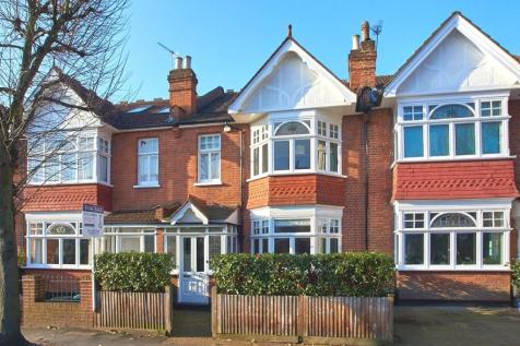 Copthall Gardens, St Margarets, Twickenham, TW1, London - Terraced / 4 bedroom terraced house for sale / £1,345,000