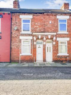 Portman Street, Portman Street, Middlesbrough, TS1. 2 bedroom terraced house