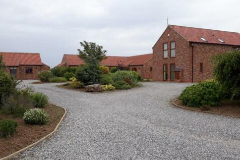 Middleton Cottages, Middleton Lodge Farm, Middleton On Leven, Yarm, TS15 0JY. House for sale