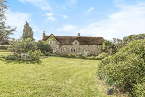 Upper Littleton, Chew Magna, Bristol, Somerset BS40. 5 bedroom detached house for sale