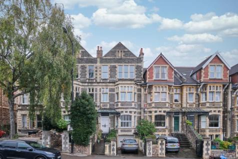 Pembroke Road, Clifton, Bristol, BS8. 5 bedroom terraced house for sale
