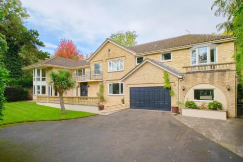 Leigh Woods, Bristol, BS8. 6 bedroom detached house for sale