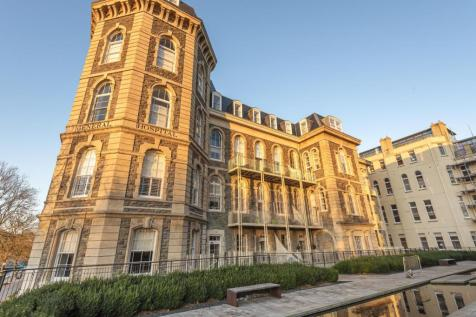 The General, Guinea Street Bristol, BS1. 2 bedroom apartment for sale