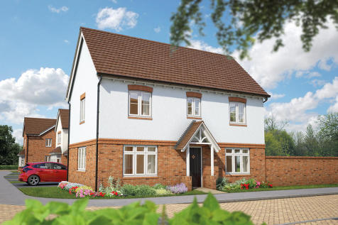 Crewe Road, Haslington, CW1. 3 bedroom detached house for sale