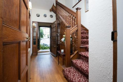 Madeira Street, Greenock, Inverclyde, PA16. 5 bedroom detached house for sale