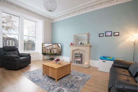 Finnart Street, Greenock, Inverclyde, PA16. 4 bedroom flat for sale