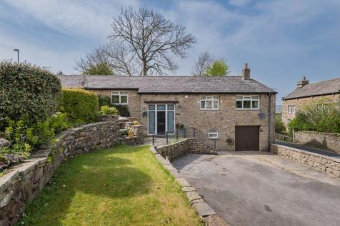 Detached 4 bed barn conversion. 4 bedroom detached house for sale