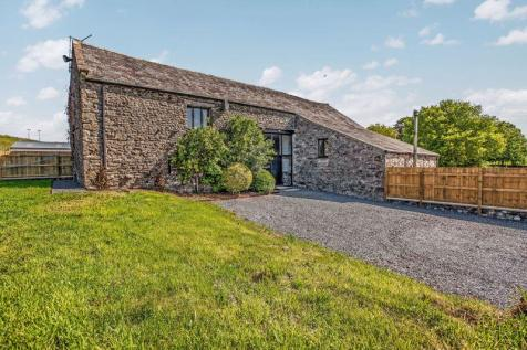 Willowsway Country Estate, Stainton. 4 bedroom barn conversion for sale