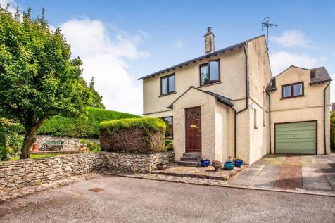 Church Close, Levens. 4 bedroom detached house