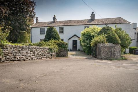 Bridge House, Holme. 4 bedroom detached house for sale
