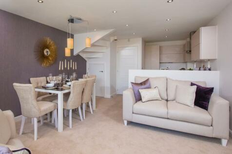 Minerva, Langaton Lane, Exeter, EX1. 4 bedroom semi-detached house for sale