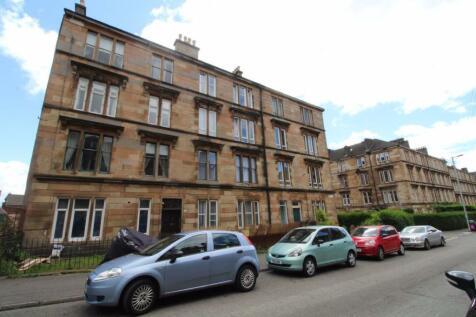 Armadale Street, Glasgow. 2 bedroom flat