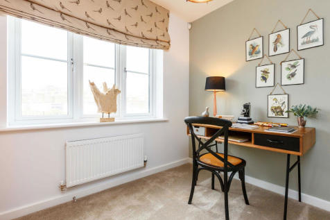 Pinn Court Lane, Pinhoe, Exeter, EX1. 4 bedroom detached house for sale