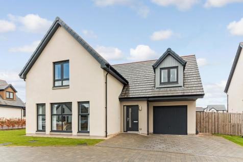Strathgray Road, Dundee, Angus, DD2 property