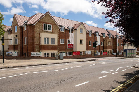 Stakes Road, Waterlooville. 1 bedroom apartment