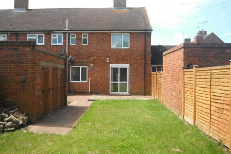 Mumford Place, Chichester. 4 bedroom terraced house