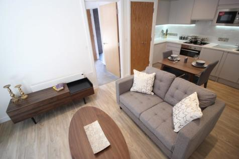 Oxid House, 78 Newton Street, Northern Quarter. 1 bedroom apartment