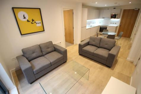 Oxid House, Newton Street, Northern Quarter. 2 bedroom apartment