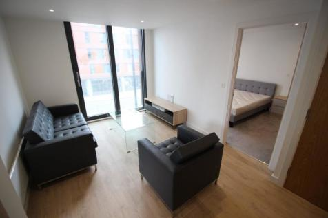Oxid House, 78 Newton Street, Northern Quarter. 2 bedroom apartment