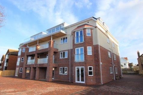 St Lukes, College Avenue, Rhos on Sea, Colwyn Bay. 2 bedroom apartment
