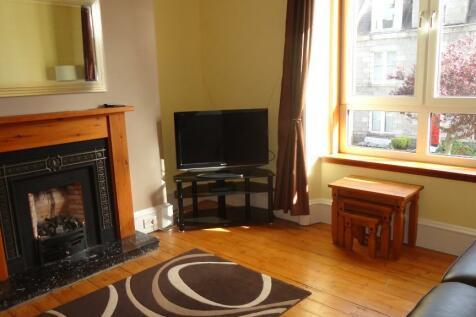 Balmoral Place, Aberdeen, Aberdeenshire, AB10. 1 bedroom flat