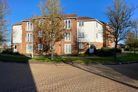 Wickham Crescent Chelmsford. 2 bedroom flat