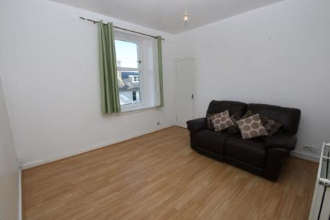 Kings Crescent, City Centre, Aberdeen, AB24. 1 bedroom flat