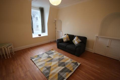 Whitehall Place, Aberdeen, AB25. 1 bedroom flat