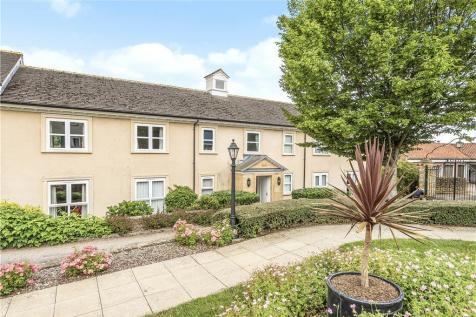 Ashcombe Court, Ilminster, Somerset. 2 bedroom apartment