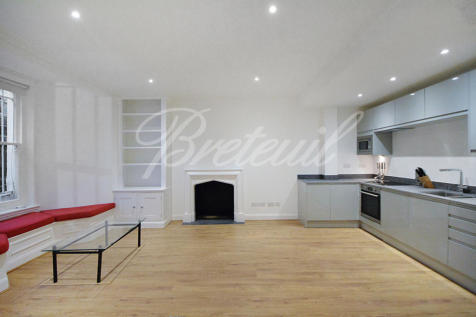Westgate Terrace, London, SW10. 3 bedroom apartment