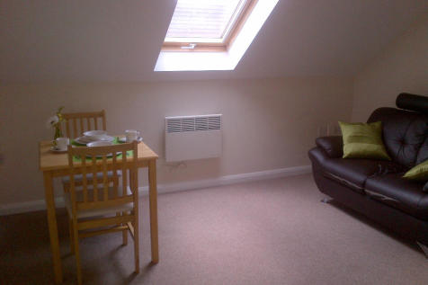 Inkerman Street, Luton, Bedfordshire, LU1. 1 bedroom flat