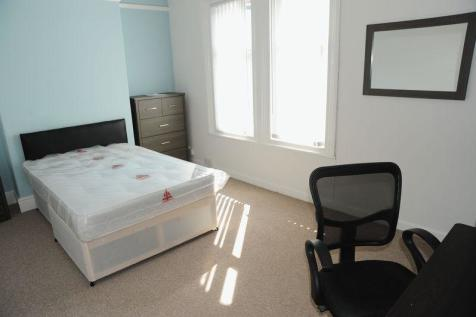 Clifton Street, Middlesbrough. 3 bedroom house share