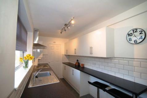Aire Street, Middlesbrough. 3 bedroom detached house