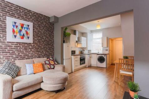 Portman Street, Middlesbrough. 3 bedroom terraced house