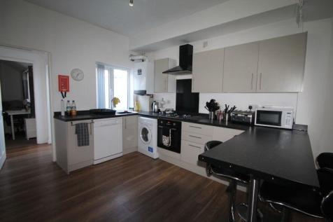 Percy Street, Middlesbrough. 4 bedroom house share